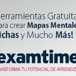 www.examtime.es - Plataforma de Aprendizaje Online Personalizada Gratis