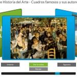 Fichas de historia del arte con ExamTime.es