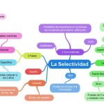 mapa mental sobre la selectividad - www.examtime.es