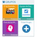 Estudiar en grupo es fácil con ExamTime - Aprendizaje social para todos