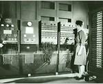 Proyecto ENIAC y las mujeres que los programaron