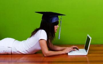 empezar la universidad