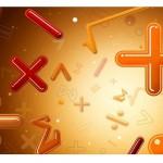 Símbolos matemáticos LaTeX en recursos de estudio de matemáticas
