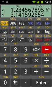 apps para estudiantes calculadora