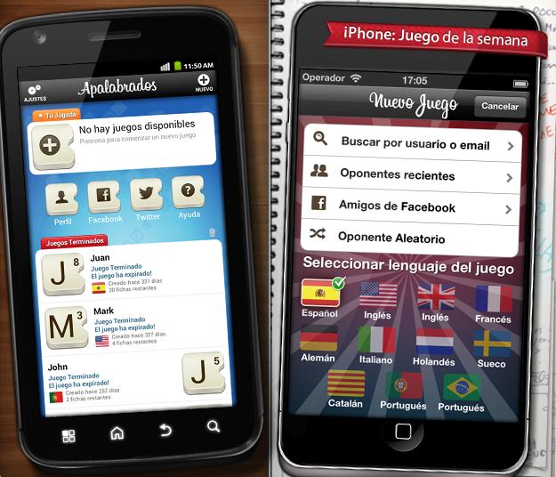 apps para estudiantes apalabrados