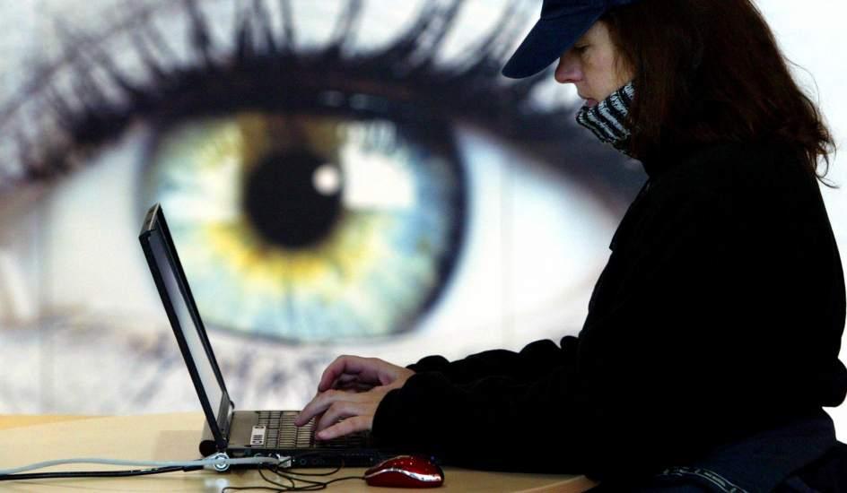 privacidad en la red - trabajos del futuro
