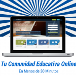 Tu Comunidad Educativa Virtual