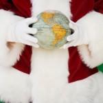 Santa Claus Geografía