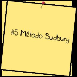 Estrategias de Enseñanza- Método Sudbury