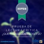 Prueba de Lectura Crítica ICFES