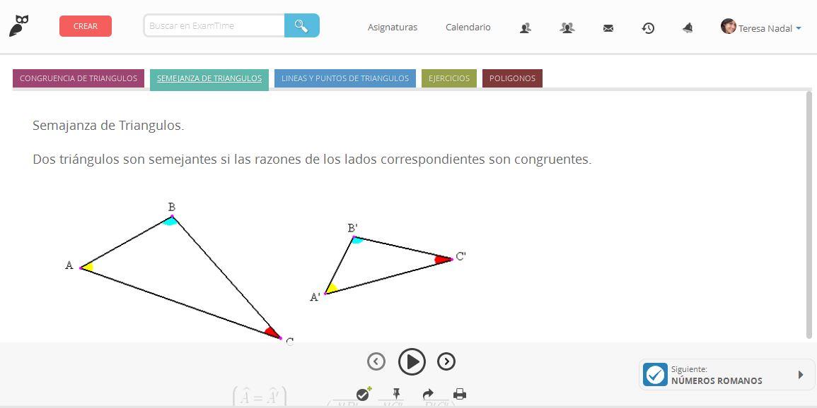 Geometría - PSU Online