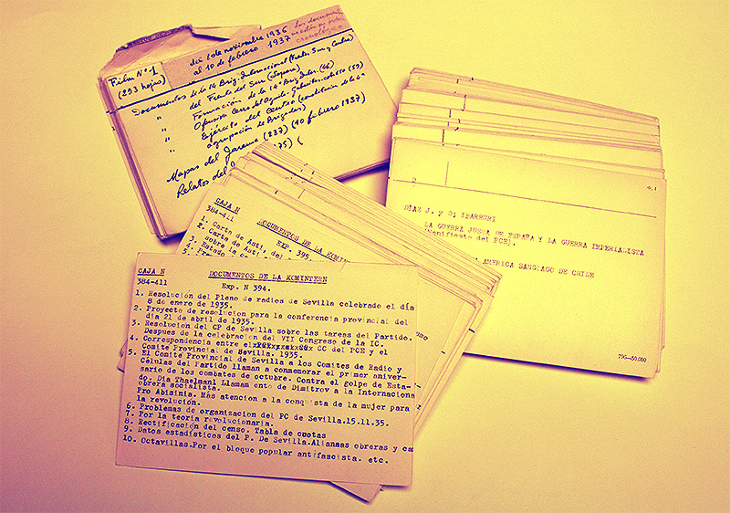 tarjetas de memoria para estudiar