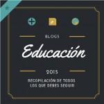 los mejores blog de educacion
