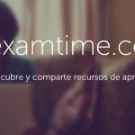 App de ExamTime Gratis